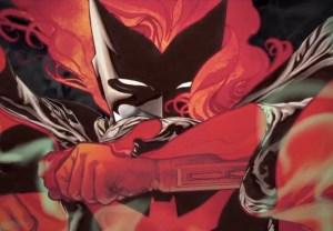 Batwoman CW Series