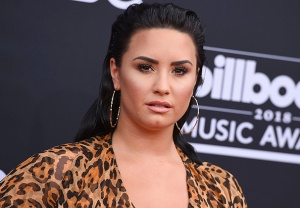 Demi Lovato Heroin Overdose