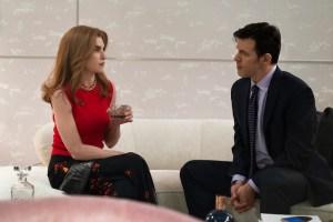 Dietland Finale Recap Season 1 Episode 10 Joy Nash Interview
