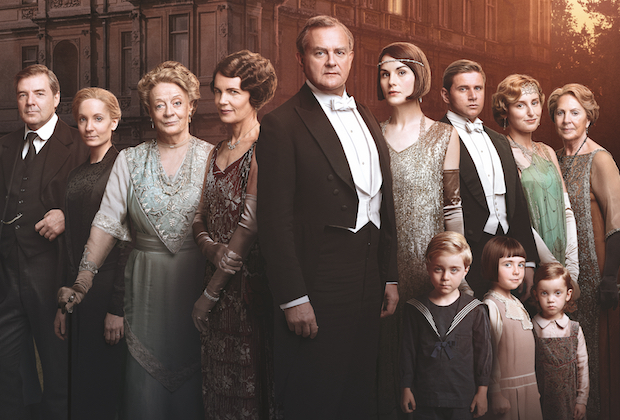 Downton Abbey Movie Gets September 2019 Premiere Date Tvline