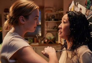 Killing Eve Season 2