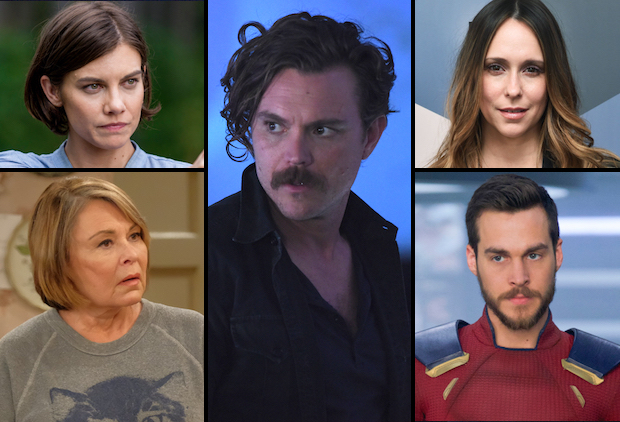 Fall TV Casting Changes