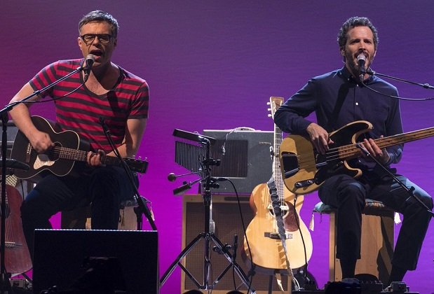 Flight of the Conchords Special