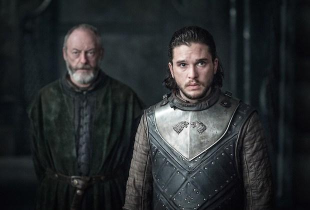 Game of Thrones Season 8 Premiere Date Spring 2019