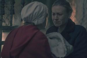 The Handmaids Tale Finale Recap Season 2