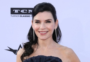 Julianna Margulies The Hot Zone
