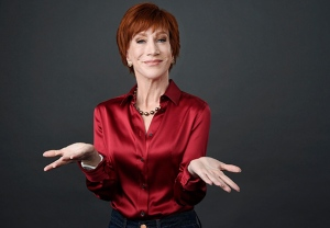 Kathy Griffin Showtime Comedy
