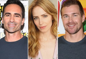 Midnight Texas Jaime Ray Newman Cast Season 2