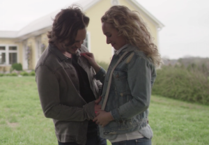 Nashville Series Finale Juliette Avery Baby