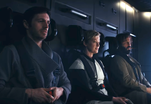Nightflyers Syfy Trailer