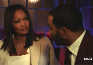 Power Garcelle Beauvais Cast Season 5