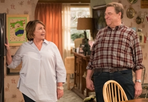 Roseanne Emmy Nomination 2018 Revival Season 10