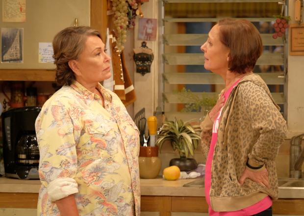 Roseanne Emmy Nomination 2018 Revival Season 10