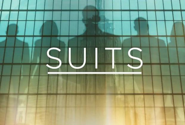 Suits Credits
