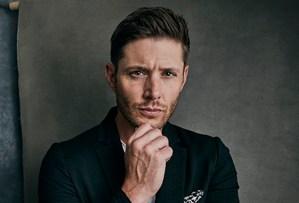 Supernatural Jensen Ackles Dean Comic-Con