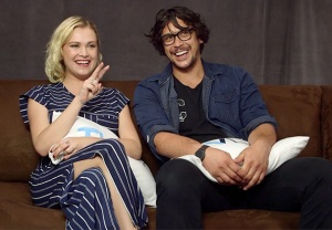 The 100 Video Interview
