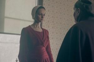 The Handmaids Tale Spoilers Season 3 Bruce Miller Interview