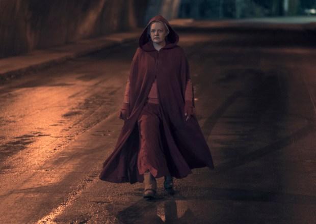 The Handmaids Tale Finale Recap Season 2 Episode 16
