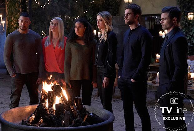 The Originals Series Finale