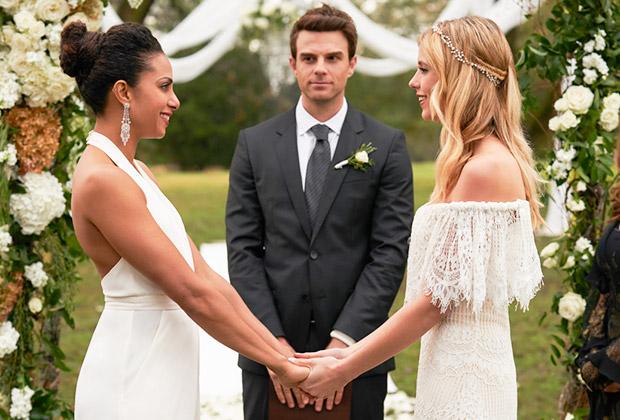 The Originals Wedding Photos