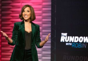 The Rundown With Robin Thede Cancelled BET
