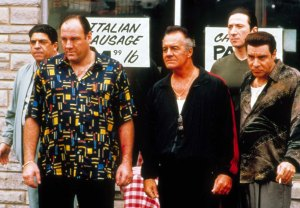 The Sopranos Prequel Film Alan Taylor Director