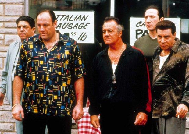The Sopranos Prequel Film Alan Taylor Director