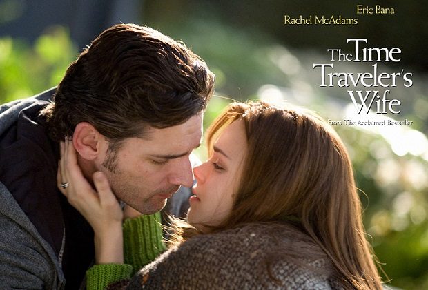 The Time Traveler's Wife HBO Series