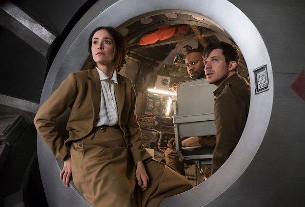 Timeless Timeless Season 3 Reunion Movie Spoilers