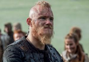 Vikings Season 5B Premiere Date