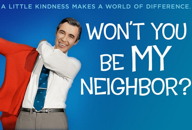 Won't You Be My Neighbor? PBS