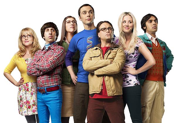 The Big Bang Theory Ending