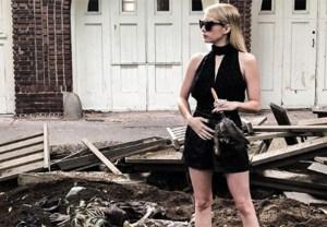 AHS: Apocalypse Madison Montgomery