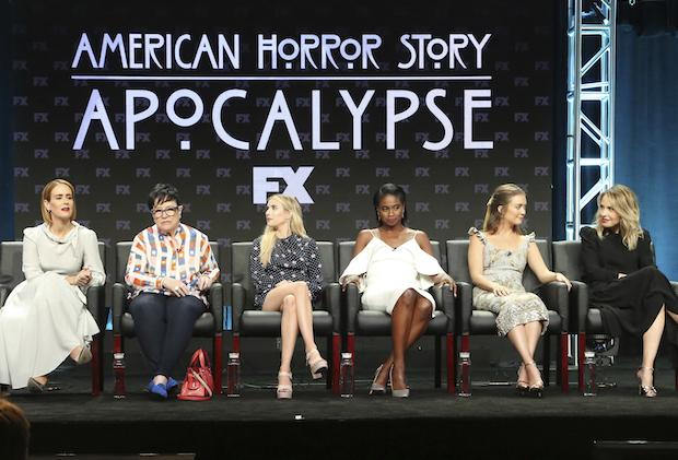 American Horror Story Apocalypse Spoilers