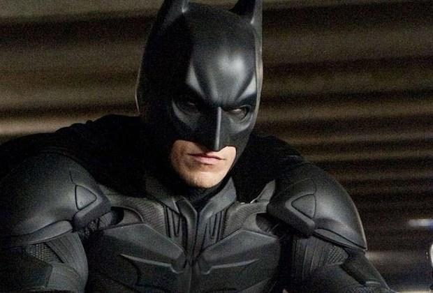Batman NO CW Series