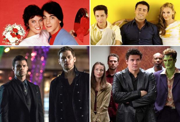 Best Worst TV Spinoffs