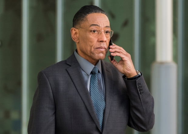 Better Call Saul Season 4 Episode 3 Gus Fring