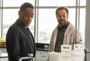 Better Call Saul Season 4 Episode 3 Gus Gale