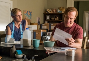 Better Call Saul Season 4 Episode 3 Kim JImmy