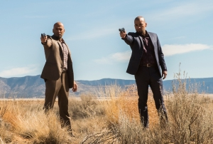 Better Call Saul Season 4 Episode 3 The Cousins