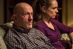 Better Call Saul Season 4 Episode 4 Mike