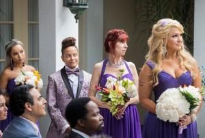 Claws TNT Season 2 Finale Wedding