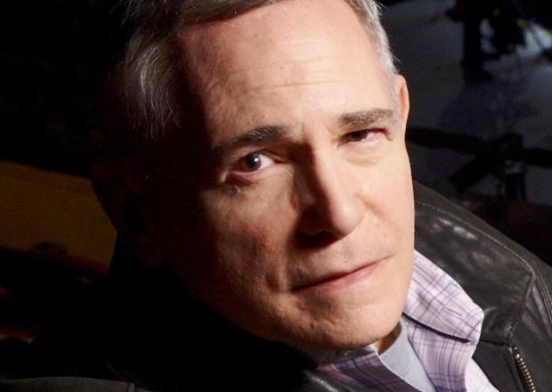 Craig Zadan Dead NBC