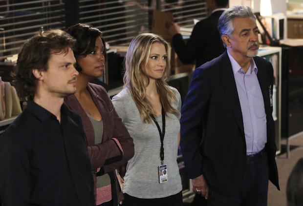 Criminal Minds Renewed Season 15 Final