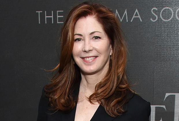 Dana Delany Recast The Code