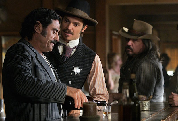 Deadwood Movie Spoilers