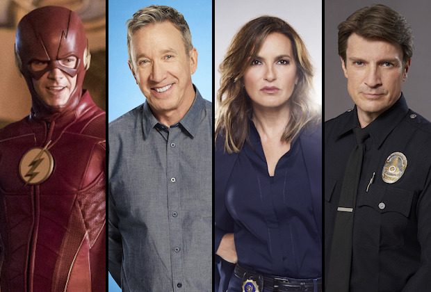 Fall TV Time Slot Battles