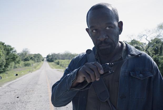 fear the walking dead season 4 episode 11 recap morgan new characters
