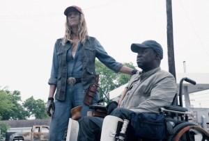 fear the walking dead season 4 episode 11 recap tonya pinkins villain