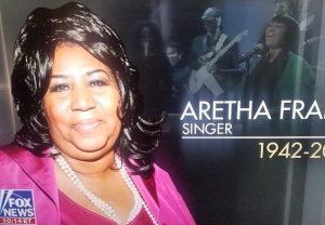 Fox News Channel Aretha Franklin Patti LaBelle